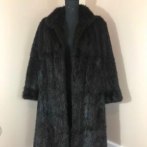 Gawron furs